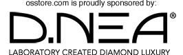 We are proudly sponsored by DNEA Diamonds